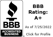 Paramount Fencing Inc. BBB Business Review