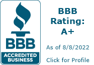 Burry's Waterproofing BBB Business Review