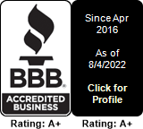 Belmont Solar BBB Business Review