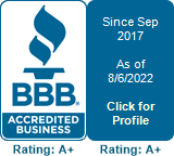 Valley Coatings, LLC BBB Business Review
