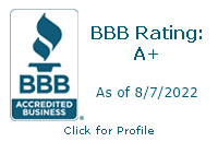 Blissful Homes Heating & AC BBB Business Review